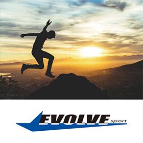 EVOLVE sports