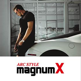magnamX