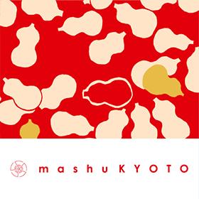 mashu KYOTO